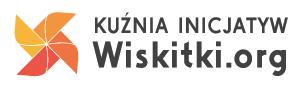 """Kuźnia Inicjatyw """"Wiskitki.org"""""""